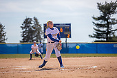 Rowan College at Gloucester County Softball vs Northampton - 2 April 2017