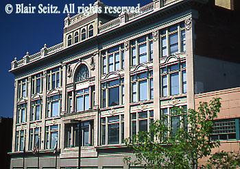 Historic Commercial Building, Downtown Scranton, NE PA