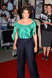 GQ Men of the Year Awards 2013.<br /> Tracey Emin during the GQ Men of the Year Awards, the Royal Opera House, London, United Kingdom. Tuesday, 3rd September 2013. Picture by Nils Jorgensen / i-Images