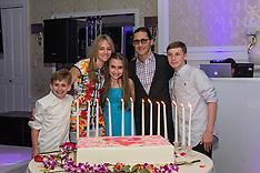 Alissa Bat Mitzvah 4/26/2014