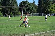Playoffs - GU14 Gold  En Fuego FC GU14 v RVS Gu14 orange