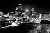 Milwaukee City Scapes