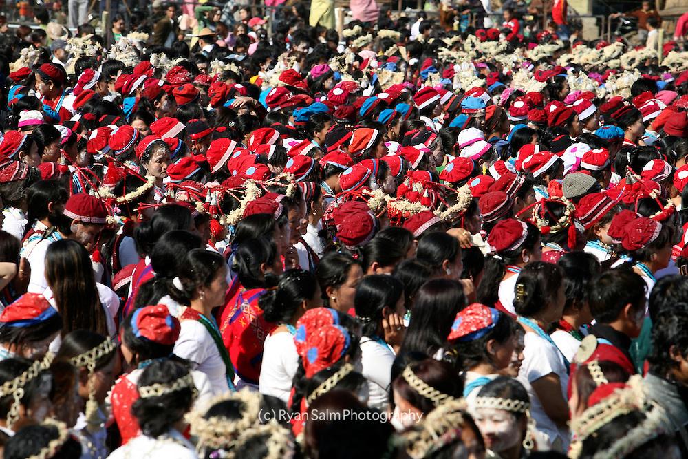 Si Donyi Festival