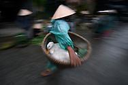 Vietnam images-Market-Hoi An. hoàng thế nhiệm