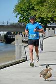 20121208 Wanganui 3 Bridges Marathon, 3/4 Marathon & Half Marathon