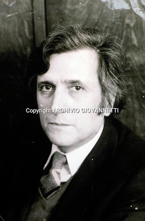 Kotzias Alexandros<br />ARCHIVIO GIOVANNETTI