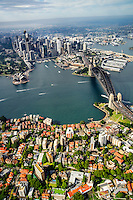 Sydney & Kirribilli (North Sydney)