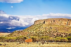 New Mexico Landscapes and Culture  - photos