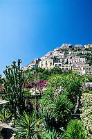 Hotel Palazzo Murat, Positano, Amalfi Coast, Italy