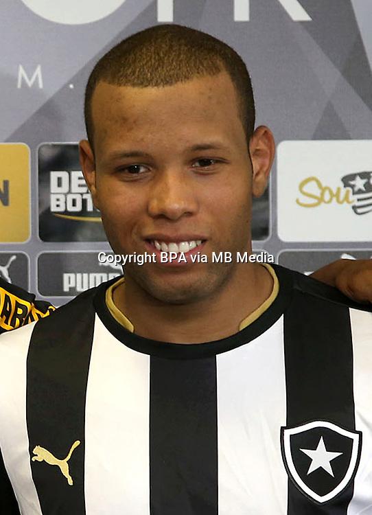 Brazilian Football League Serie A /<br /> ( Botafogo de Futebol e Regatas ) -<br /> Anderson Santos da Vitoria &quot; Anderson &quot;