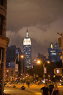 Pictures from New York City- Brooklyn, Manhattan, Brooklyn Bridge, Flat Iron, Skyline, Grand Central and more.