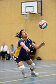 20120928 Volleyball Hutt Valley Division 1 Upper Hutt 1 v St Oran's 1