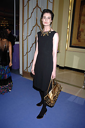ERIN O'CONNOR at the 10th Anniversary Party of the Lavender Trust, Breast Cancer charity held at Claridge's, Brook Street, London on 1st May 2008.<br />
