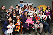 Valley Hospital NICU Reunion 2014