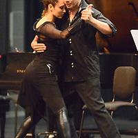 Tango Master Class