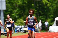 Event 5 Women 400 M
