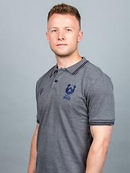 Will Carpenter - Mandatory by-line: Robbie Stephenson/JMP - 01/08/2019 - RUGBY - Clifton Rugby Club - Bristol, England - Bristol Bears Headshots 2019/20