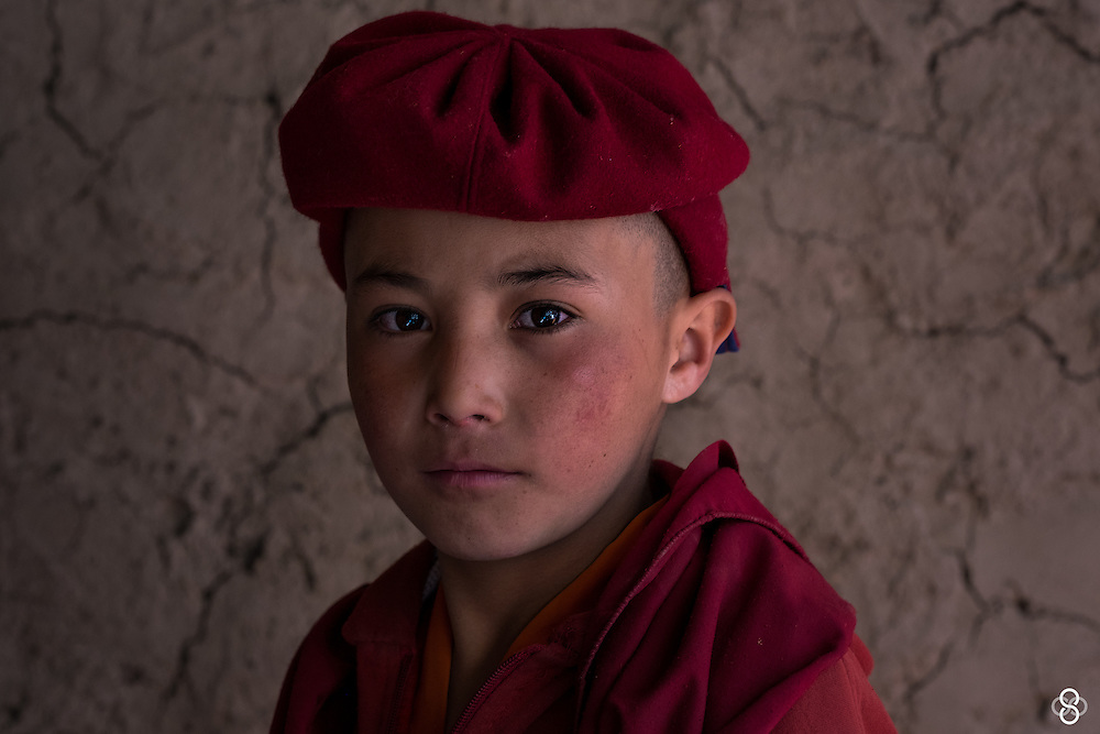 The chance to interact with the buddhist monks is one of the main reasons I get attracted to Ladakh. I consider them some of the purest souls one could encounter. Here's one of them...more soon. <br /> <br /> Leh | Ladakh | India <br /> <br /> Fujifilm X-Pro2 | Fujinon 90mm <br /> <br /> f4 | 1/100s | ISO 400 <br /> <br /> www.subodhshetty.com <br /> <br /> #&lrm;Leh #&lrm;Ladakh #&lrm;Travel #&lrm;Portrait #&lrm;Photography #&lrm;Fujifilm