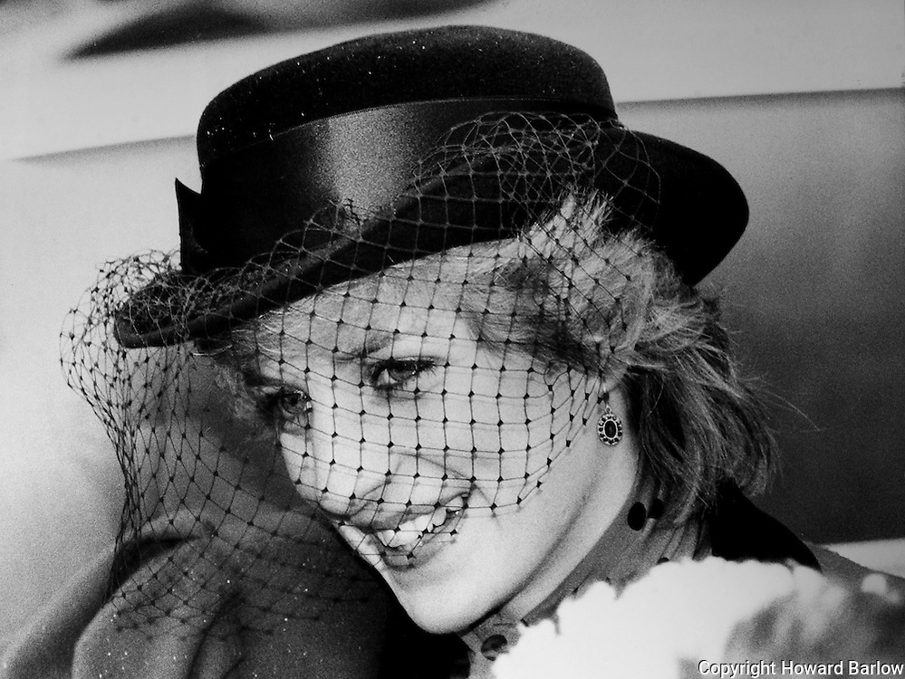 Princess Diana<br /> Princess Diana, who died in a car accident in Paris in August 1997.<br /> Anniversary of her death, on August 31.