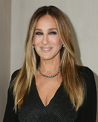 Celebrities arrive at the Hammer Museum 15th Annual Gala in the Garden with Generous Support from Bottega Veneta on October 14, 2017 in Los Angeles, California. 14 Oct 2017 Pictured: Sarah Jessica Parker. Photo credit: @parisamichelle / MEGA TheMegaAgency.com +1 888 505 6342