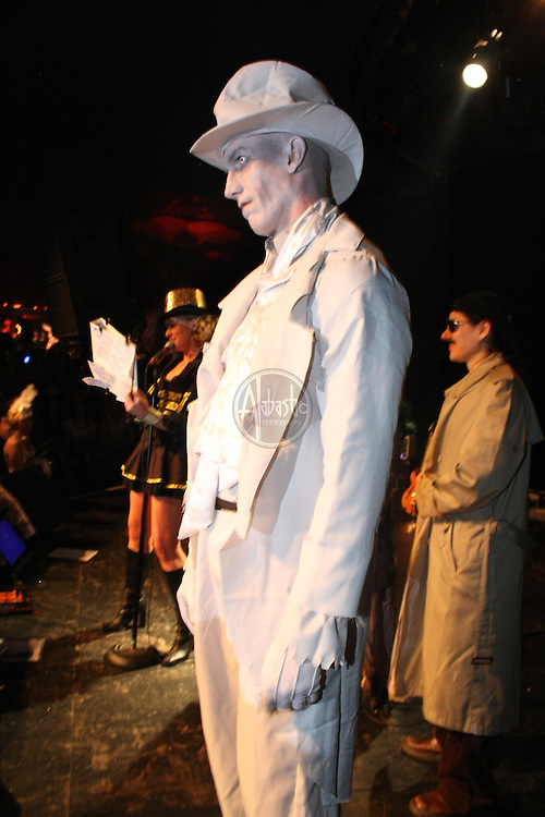 Ultimate Halloween Bash 2010 at Showbox-Market.