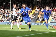 Fulham v Cardiff City - EFL Championship
