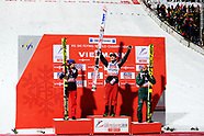 Skiing - FIS Ski Flying World Championships - Germany - 20 January 2018