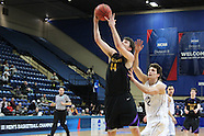 NCAA MBKB: Quarterfinals (03/22/13)