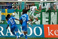 groningen - feyenoord 3 -0 20-08-2006 eredivisie seizoen 2006-2007