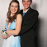 Avondale College Ball Formal - Silver