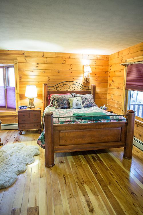 Keuka Lodge Interior