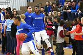 MCHS Varsity Boys Basketball vs Strasburg