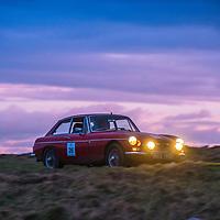 Car 26 Roger Tushingham / Neil Worsfold