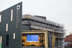 1 - Sheffield University