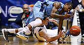NCAA Basketball - Butler Bulldogs vs Rhode Island Rams - South Bend, In