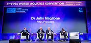 Day02 4th  Convention FINAWorld AquaticsWindsor CAN