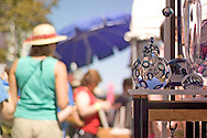 Park City Arts Festival, held first weekend in August every year