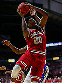 NCAA Basketball - Ft Wayne Mastodons vs Indiana Hoosiers - Ft Wayne, In