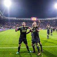 20180407 AZ - PSV 2-3