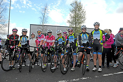 Ready for the Road …<br />