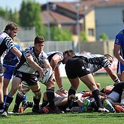 Parma, Stadio Lanfranchi<br /> 8/04/2017<br /> Round 19<br /> Zebre vs Newport Gwent Dragons<br /> <br /> Marcello Violi