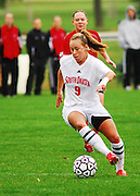 VERMILLION, S.D. --- Dakota Days concluded for the South Dakota women?s soccer team with a 4-1 North Central Conference loss to #1 Nebraska-Omaha on a cold, windy and rainy afternoon at the USD Soccer Field. The Coyotes fell to 6-5-1 overall and 3-3-0 in the NCC with the defeat while UNO remained perfect at 13-0-0 on the season and 7-0-0 in league play.