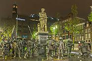 131128 Amsterdam by Night