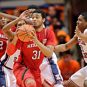Illinois Basketball vs. Nebraska - 03.04.2015