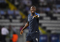 FUSSBALL UEFA U21-EUROPAMEISTERSCHAFT 2019 in Italien  England - Frankreich     18.06.2019 Ibrahima Konate (Frankreich)