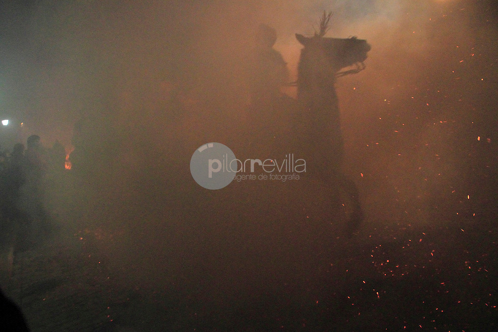 Fiesta de la Luminarias.   Avila ©Country Sessions / PILAR REVILLA