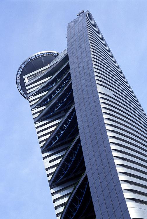 Telecom Building, Kuala Lumpur, Malaysia