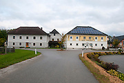 A rural guest house in Ruprechtshofen, Lower Austria, Austria