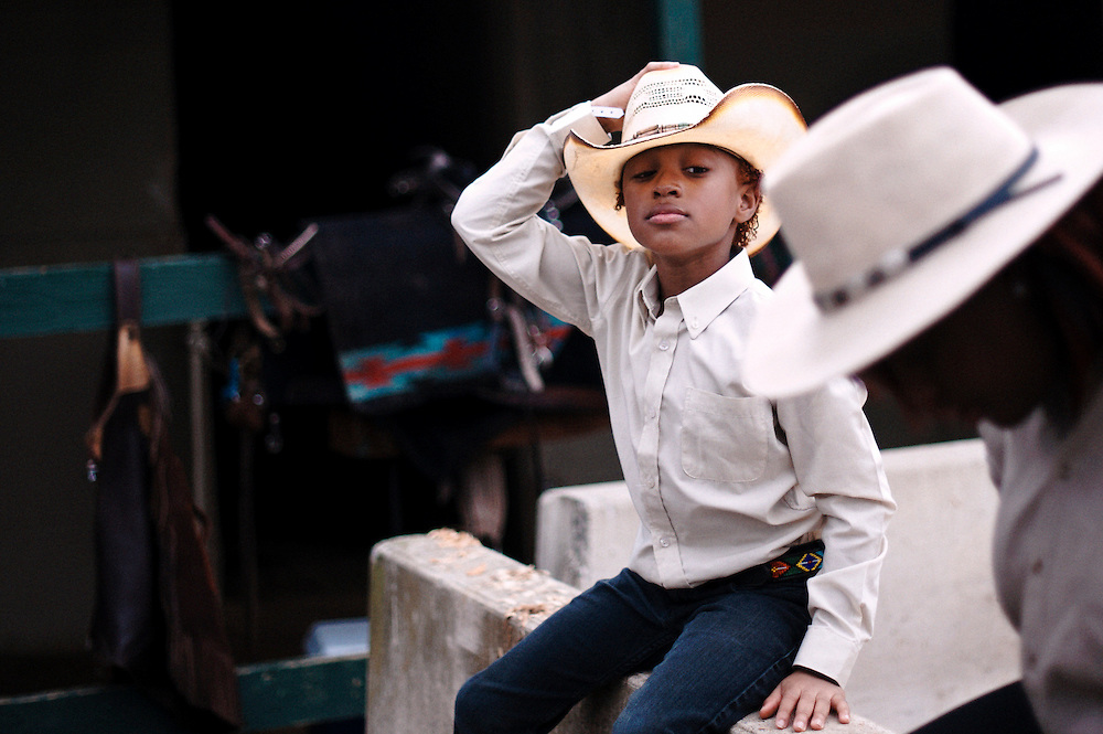 For 25 years the Bill Pickett Rodeo has traveled across the country telling the story of the African American cowboy. Since its inaugural event in Denver's Adam's County Arena back in 1984 the Bill Pickett Rodeo has introduced hundreds of thousands of youngsters to the African American rodeo experience. Named after the legendary Black rodeo pioneer, Bill Pickett was credited with creating the 'dogging' techniques used by today's cowboys.