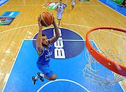 SIAULIA 02 SETTEMBRE 2011<br /> BASKET CAMPIONATO EUROPEO<br /> LETTONIA ITALIA<br /> NELLA FOTO BELINELLI<br /> FOTO CIAMILLO